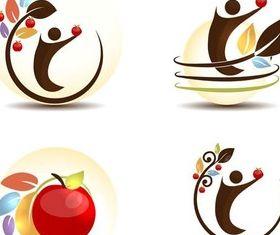 Harvest Logotypes vectors