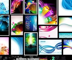 Shiny dynamic background vectors graphic