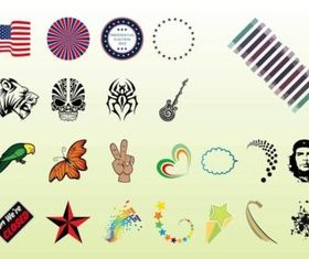 Cool Designs vector