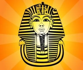 King Tut vectors