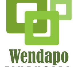 Business Logo set 46 vector