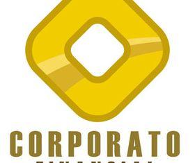Business Logo set 51 vector