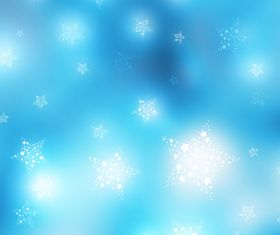 Shiny star background vector
