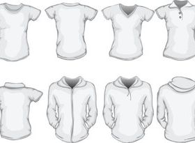 Free clothes 4 Illustration vector