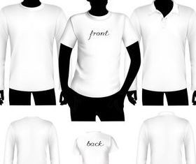 Free clothes 7 Illustration vector