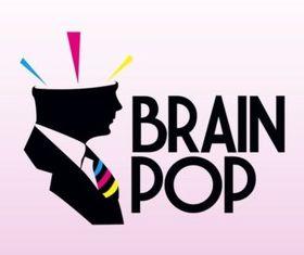 Brain Pop Graphics vector