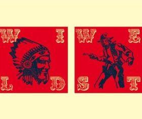 Wild West Vectors