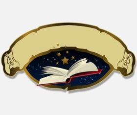 Reading Logo vector