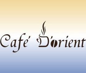 Coffee Company Logo vector design