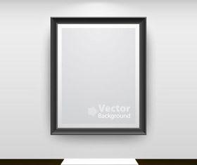 Photo frames 4 vector