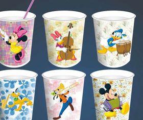Disney Cups vector