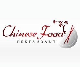 Asian Food Vector Logo vectors material