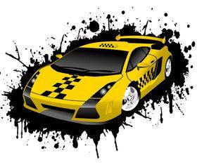 Free Taxi vector