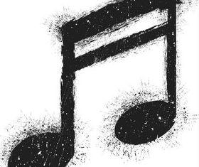 Grunge background art 6 vector