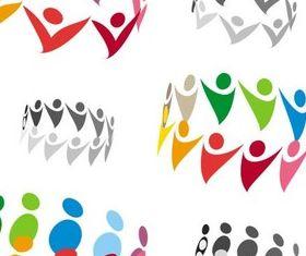 Creative Logotypes vector graphic