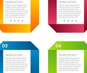 Colorful Design Elements art vector