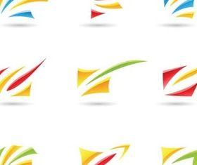 Creative Logotypes vectors