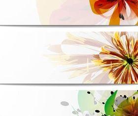 Creative Banners art vector