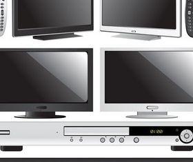 television picture vectors