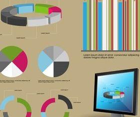 Business Style Elements vectors