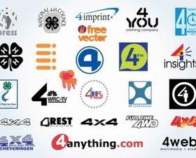 Creative Logos design 4 vector