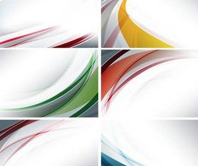 Light Abstract Backgrounds Illustration vector