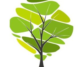 Creative Assembly Tree design vectors