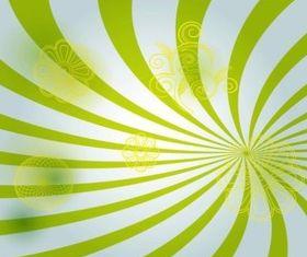 Swirls And Flourishes vector