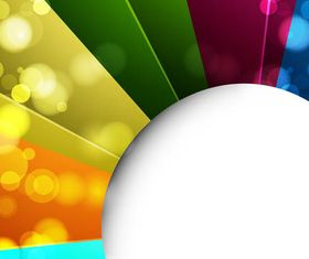Abstract Style Backgrounds 33 creative vector