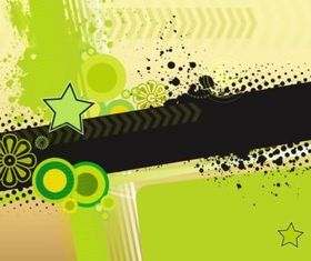 Grunge Design background vector