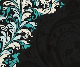 Floral Background vectors