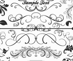 Style Elements free vector