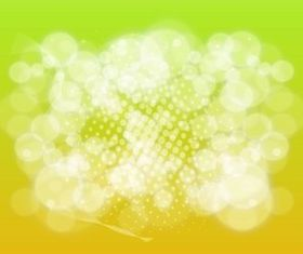 Bokeh And Lines background vectors