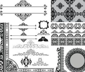 Design Elements 19 vector