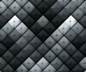 Mosaic Backgrounds 9 vector