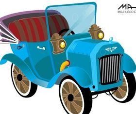 Old Car Image vectors
