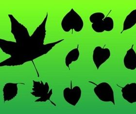 Leaf Pack vector