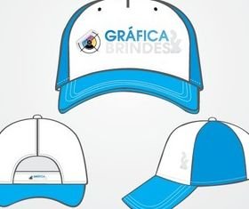 Free Hats vector