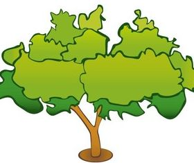 Tree Image Free vector