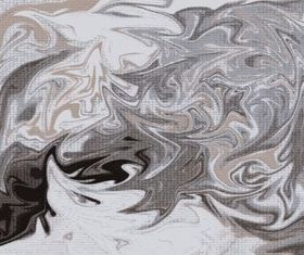 Abstract Swirls Effect vector