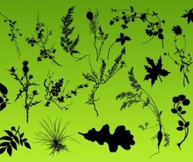 Plant Pack vector