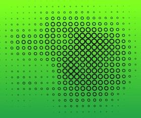 Simple Dots vectors graphics
