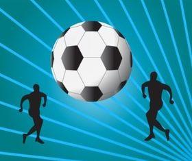 Free Football vector
