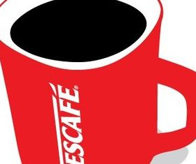Free Coffee Mug Art design vectors