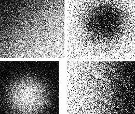 Grunge Texture Free set vector