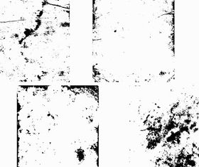 Grunge Texture Illustrator Free vector graphics