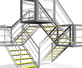 Free Stairs Graphics vectors graphic