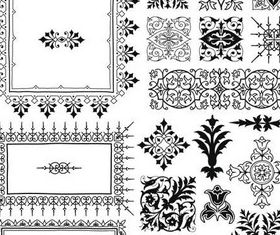 Design Elements 13 vector graphics