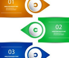 Options Elements 2 design vector