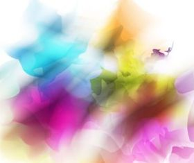 Colorful Crumple Background vector
